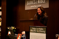 Book #1 Launch NYC April 2015