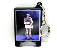 Zen Keychain
