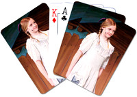Zen Playing Cards
